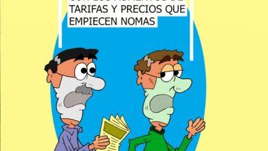 Photo of #BuenMiércoles Humor en Diario NCO 12-08-2020