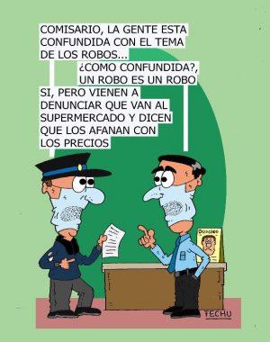 #BuenJueves Humor en Diario NCO 13-08-2020