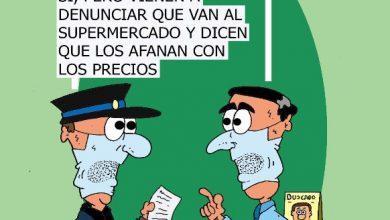 Photo of #BuenJueves Humor en Diario NCO 13-08-2020