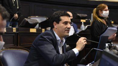 Photo of El diputado nacional Mario Negri, apoyó a  Maximiliano Abad
