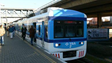 Photo of La línea de tren Sarmiento funcionará sólo hasta las 10