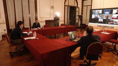 Photo of La Matanza avanza con su Plan de Desarrollo Estratégico de Conectividad