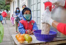 Photo of La pobreza infantil aumentó casi un 20 por ciento debido a la pandemia