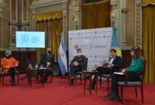 """Photo of Kicillof encabezó el primer encuentro de """"Culturas Bonaerenses"""""""