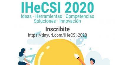 Photo of Un taller para desarrollar la búsqueda de soluciones innovadoras en el abordaje de problemas reales