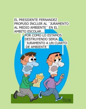#BuenMiércoles Humor en Diario NCO 23-09-2020