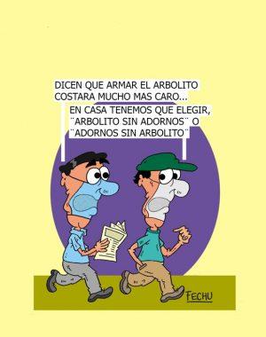 #BuenMartesHumor en Diario NCO 01-12-2020
