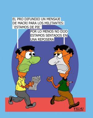 #BuenViernes Humor en Diario NCO 22-01-2021
