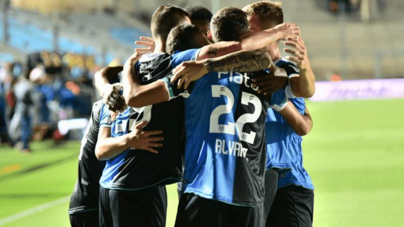 Banfield clasificado a la Sudamericana 2022 y Pergolini se fue de Boca