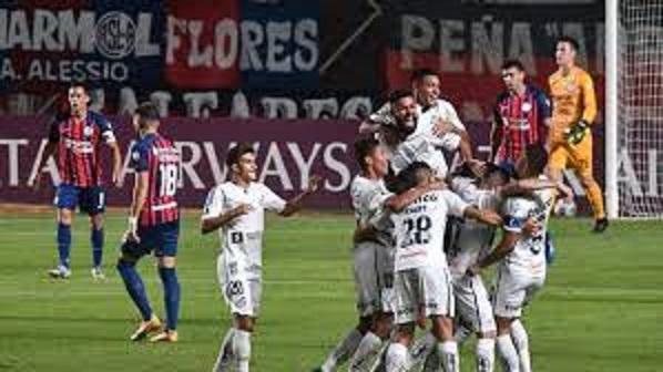 Dura derrota de San Lorenzo, Suárez lesionado en River y llaves de Champions