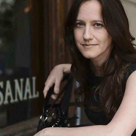 """Denise Sciammarella: """"Fue un disco que llamó mucha la atención, que fue bien recibido y que ojala resulte premiado"""""""