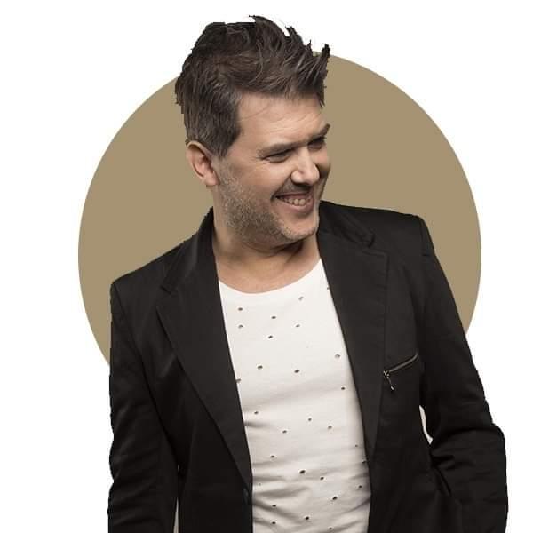 «Aquí y ahora»: el nuevo disco del cantautor Diego Chicou
