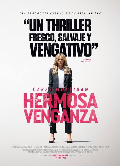 Cine y Series: Hermosa Venganza